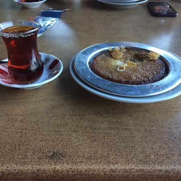 Das Foto wurde bei Tepe Restaurant von Erhan K. am 8/19/2020 aufgenommen