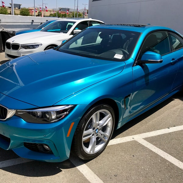 Photos At Bmw Of Fremont 7 Tips