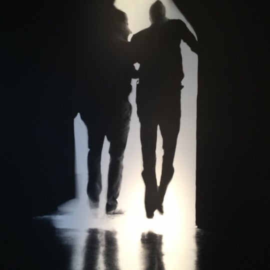 Foto tomada en Bruce Silverstein Gallery por Dina4 w. el 1/19/2013