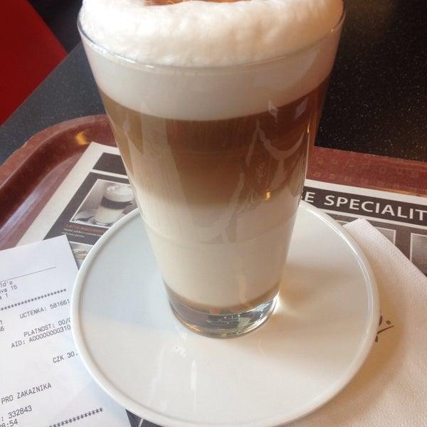 Photos At Mccafe Coffee Shop In Praha 2