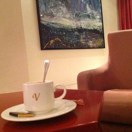 Foto tomada en Hotel Spa Zen Balagares por Mikel O. el 12/6/2012