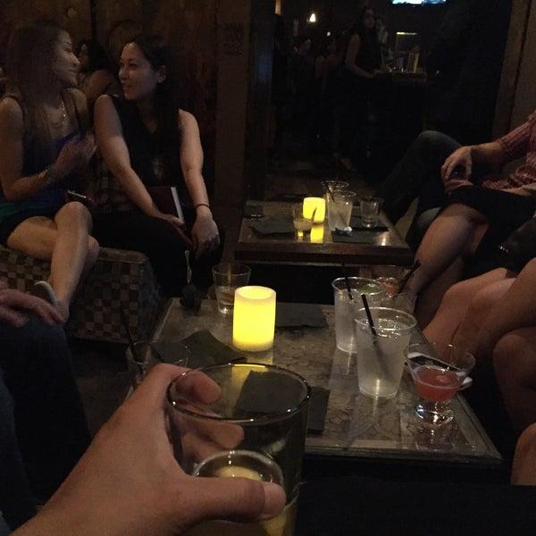 7/26/2015에 R C.님이 Salvage Bar & Lounge에서 찍은 사진