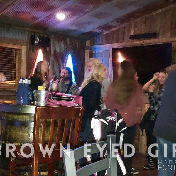 Photos At The Bourbon Room Bar In Crosslake