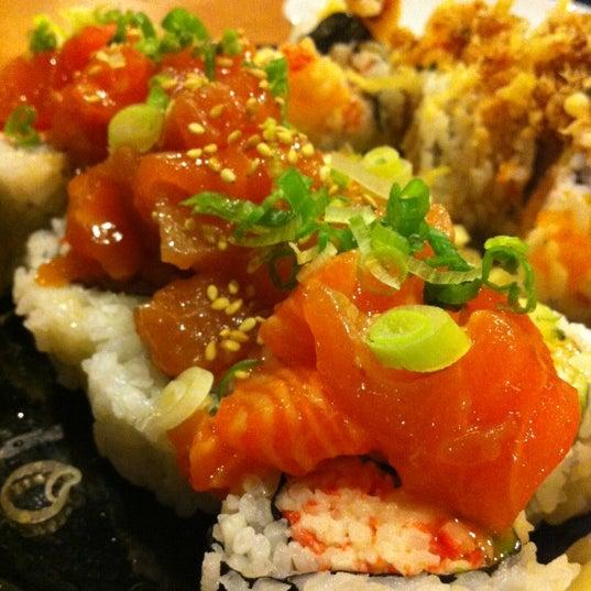 Sushi Restaurant In Tustin