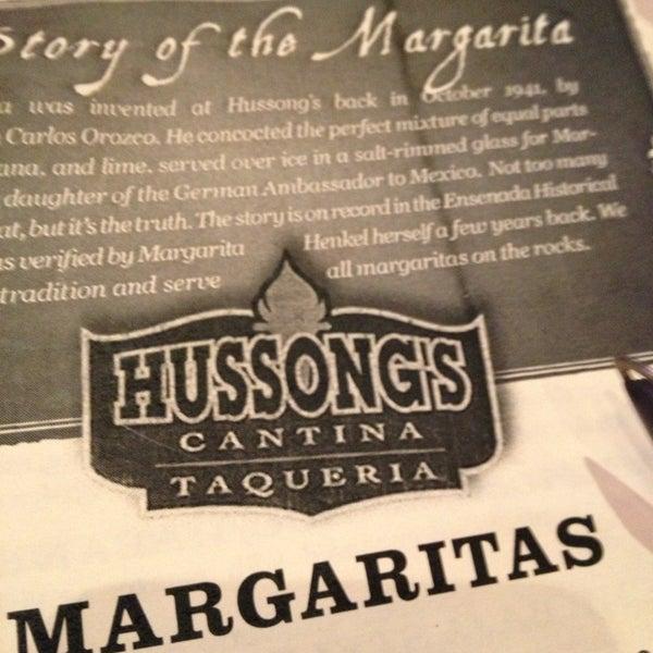 3/1/2013에 Kevin O.님이 Hussong's Cantina Las Vegas에서 찍은 사진