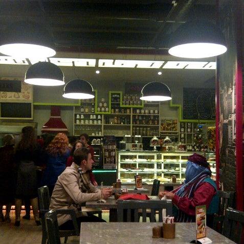 Photo prise au Soho Green's par Pinar A. le2/14/2013
