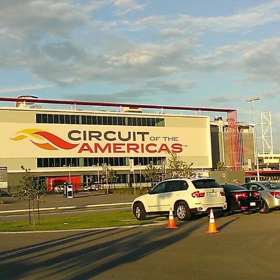 9/19/2013 tarihinde Ash M.ziyaretçi tarafından Circuit of The Americas'de çekilen fotoğraf