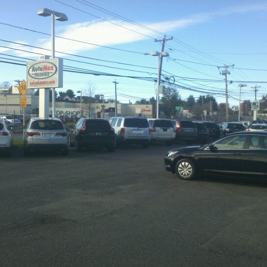 Automax Preowned - Framingham - 1199 Worcester Rd