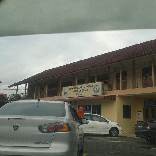 Photos At Pejabat Pelajaran Daerah Alor Gajah Alor Gajah
