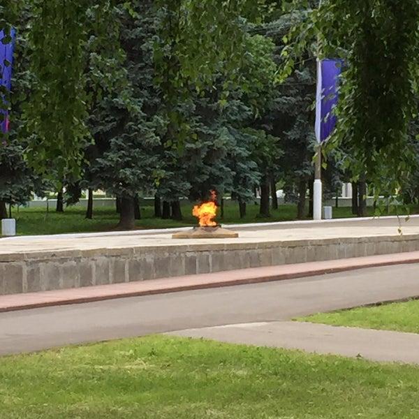 минск мемориальный парк фото фото
