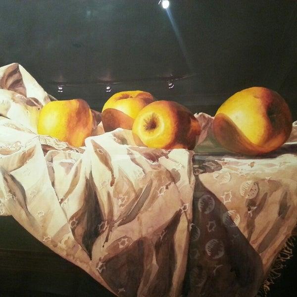 """Foto diambil di Museo Nacional de la Acuarela """"Alfredo Guati Rojo"""" oleh Adriana M. pada 8/2/2013"""