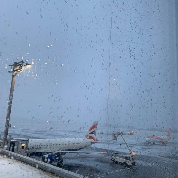 2/24/2020에 Jo C.님이 뉴캐슬 국제공항 (NCL)에서 찍은 사진