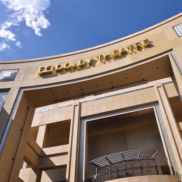 Foto diambil di Dolby Theatre oleh aki pada 9/9/2013