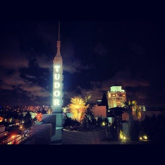 12/16/2012にKristjan Ä.がDream South Beach Hotelで撮った写真