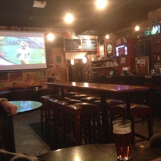 Das Foto wurde bei Opal Bar & Restaurant von Chris T. am 11/22/2012 aufgenommen