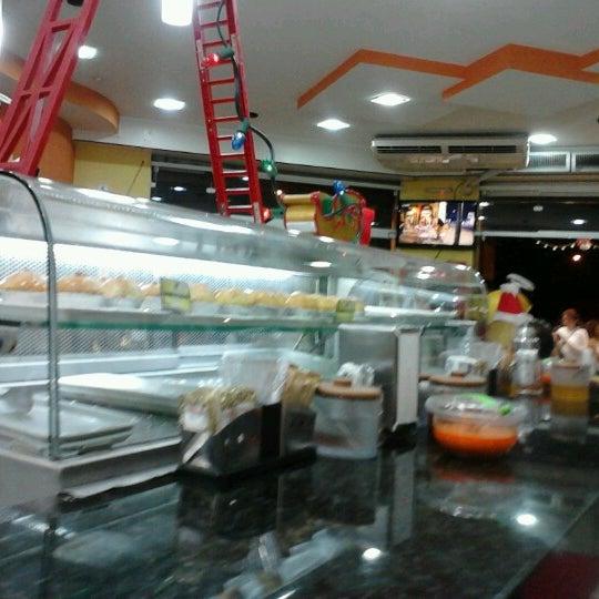 Das Foto wurde bei Santa Coxinha von Solange B. am 11/30/2012 aufgenommen
