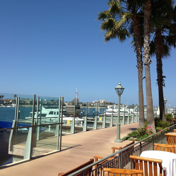 Photo prise au Balboa Bay Resort par Randy B. le4/16/2013