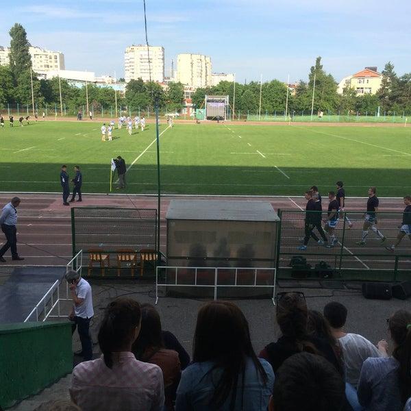 база архивные фото стадиона труд в краснодаре перед