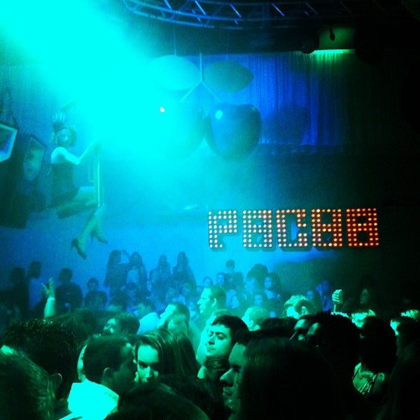3/31/2013にDuda Vee d.がPacha Floripaで撮った写真