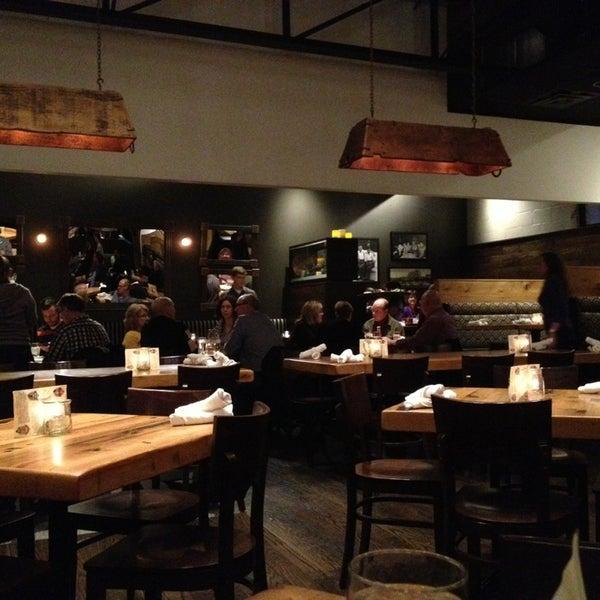 Das Foto wurde bei Exile Brewing Co. von Tom B. am 1/12/2013 aufgenommen