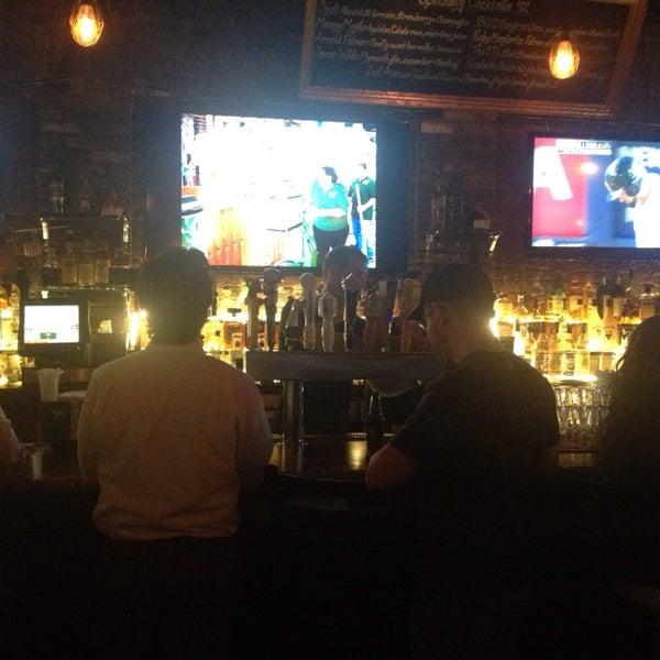 Das Foto wurde bei Opal Bar & Restaurant von Mauricio Q. am 9/5/2013 aufgenommen