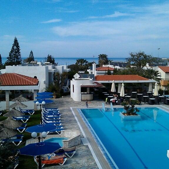 Photos at smartline Kyknos Beach Hotel - Hotel in Malia