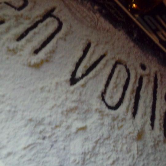 รูปภาพถ่ายที่ Eh Voilà! โดย Borja M. เมื่อ 9/20/2014