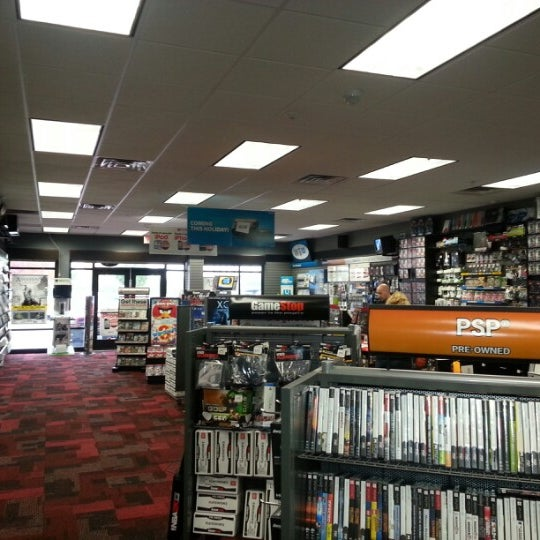 Photos at GameStop - Video Game Store