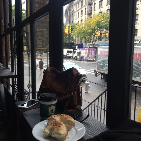 10/9/2017にBecky F.がTaszo Espresso Barで撮った写真