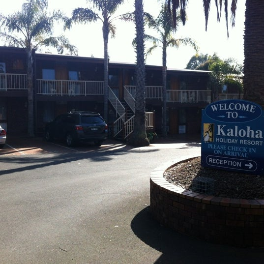 Photos At Comfort Resort Kaloha Resort