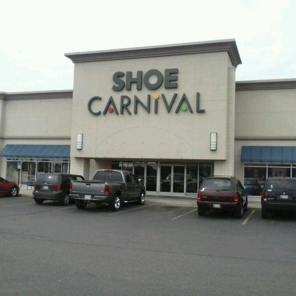 Shoe Carnival - Central Oklahoma City