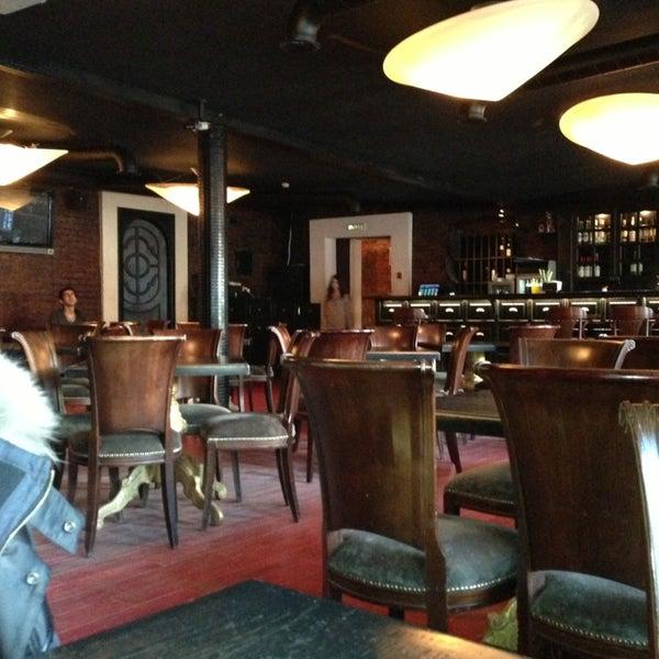 Das Foto wurde bei China Town Café von Володя К. am 1/26/2013 aufgenommen