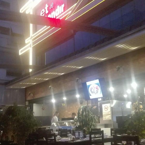 9/13/2019にAli B.がNasreddin restaurantで撮った写真