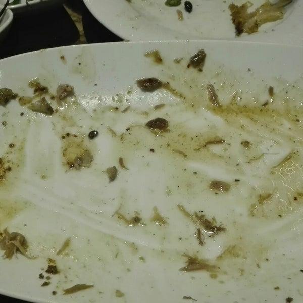 10/4/2019にAli B.がNasreddin restaurantで撮った写真