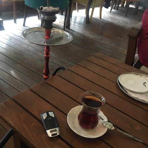 11/25/2019 tarihinde Mehmet P.ziyaretçi tarafından The VagoNN Cafe'de çekilen fotoğraf