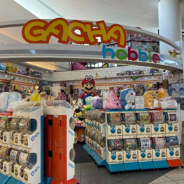 Gacha Hobbies & Toys - Golden Village - Richmond, BC