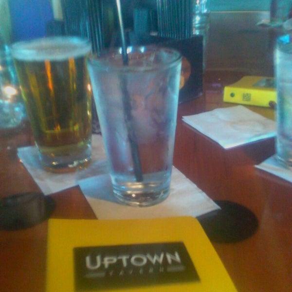 Das Foto wurde bei Uptown Tavern von Jose B. am 6/21/2013 aufgenommen