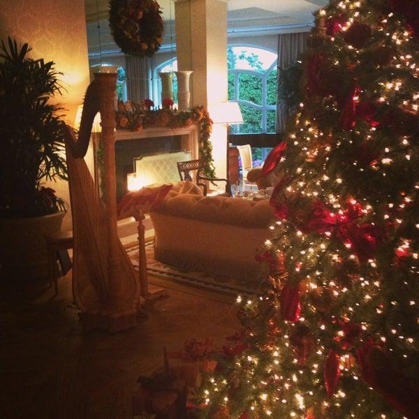 12/31/2012にValeria P.がThe Peninsula Beverly Hillsで撮った写真