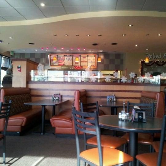 Round Table Pizza 2715 W Kettleman Ln Ste 204