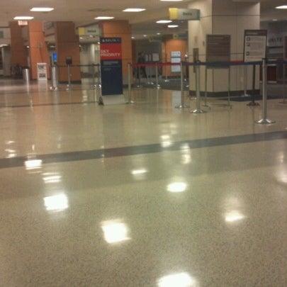 2/5/2013にKenneth A.がGulfport-Biloxi International Airport (GPT)で撮った写真