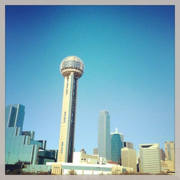 3/8/2013にCarlos C.がReunion Towerで撮った写真