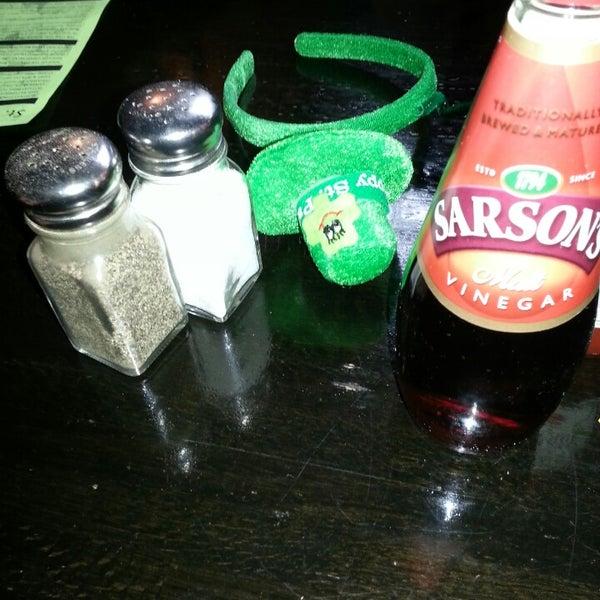 3/16/2013にRobがThe Grafton Irish Pub & Grillで撮った写真