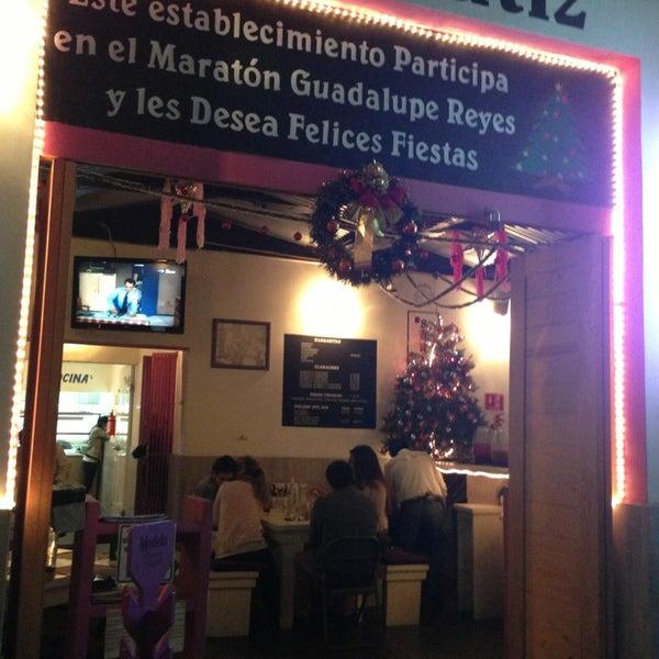 Das Foto wurde bei Surtidora Don Batiz von Guía CDMX am 12/19/2012 aufgenommen