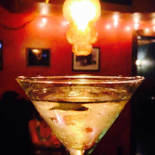 Photo prise au The Tigress Pub par Nom Nom PR le8/24/2014
