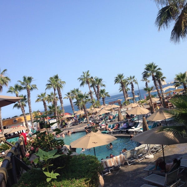 Photo prise au Villa Del Palmar Beach Resort & Spa Los Cabos par Lamaira R. le5/13/2016