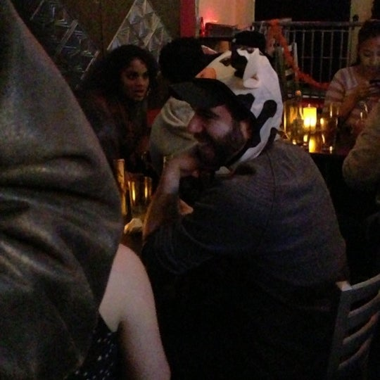 Foto diambil di Buddha Beer Bar oleh Kristin T. pada 11/1/2012