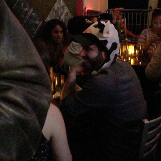 Photo prise au Buddha Beer Bar par Kristin T. le11/1/2012