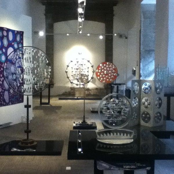Foto tomada en Museo de la Luz por Luis R. el 6/22/2013