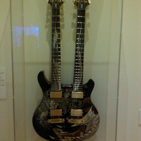 Photo prise au Musical Instrument Museum par Ralph P. le12/26/2012