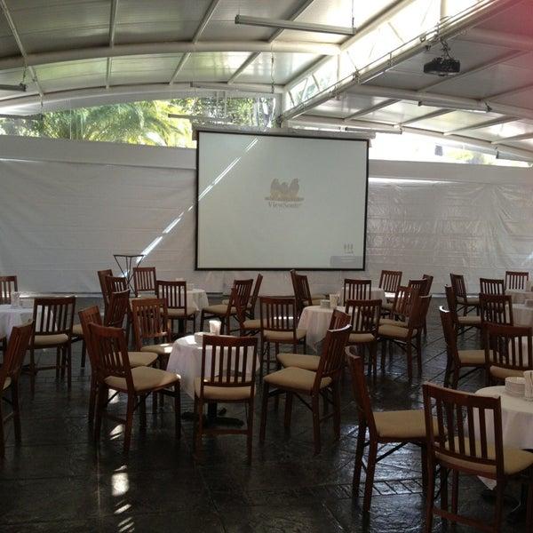 Photos At Terraza The Room Business Center Polanco 2